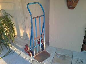 Six 6 Wheel Stair Trolley Moving House Rent Rental Hire Mosman Mosman Area Preview