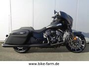 Indian CHIEFTAIN DARK HORSE *116* POWER BAGGER