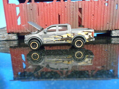 2019 Ford Ranger Pickup - 1/64 Scale Limited Edition - See Photos Below