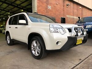 2012 Nissan X-Trail ST MY11 AWD Auto 5 Door Wagon SUV Mayfield West Newcastle Area Preview