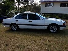 Ford classic ed xr6 wheels king springs lpg 4ltr auto Beenleigh Logan Area Preview