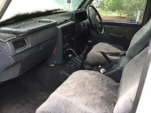 Nissan patrol great for parts no r/w Childers Bundaberg Surrounds Preview