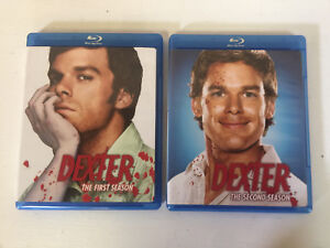 Dexter seasons 1 & 2
