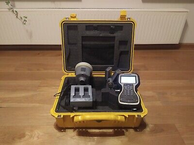 Trimble R10 Rtk Gnss Receiver With Tsc3 Access 2017