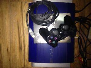 250gb PS3 Super Slim