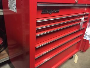 Snap On Tool Box new