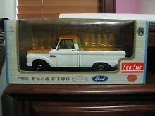 65 Ford F100. Burpengary Caboolture Area Preview
