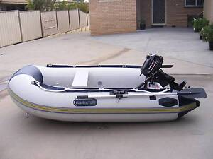 INFLATABLE DINGHY Geraldton Geraldton City Preview