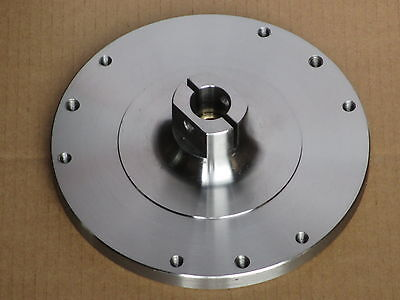 Clutch Pressure Plate Flywheel Solid Billet For Ih International 154 Cub Lo-boy