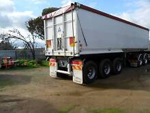 Jamieson Steel Tipper Mallala Area Preview