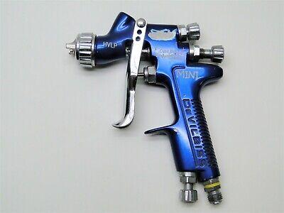 Devilbiss Bh11 9lh Mini Compact Hvlp Spray Gun