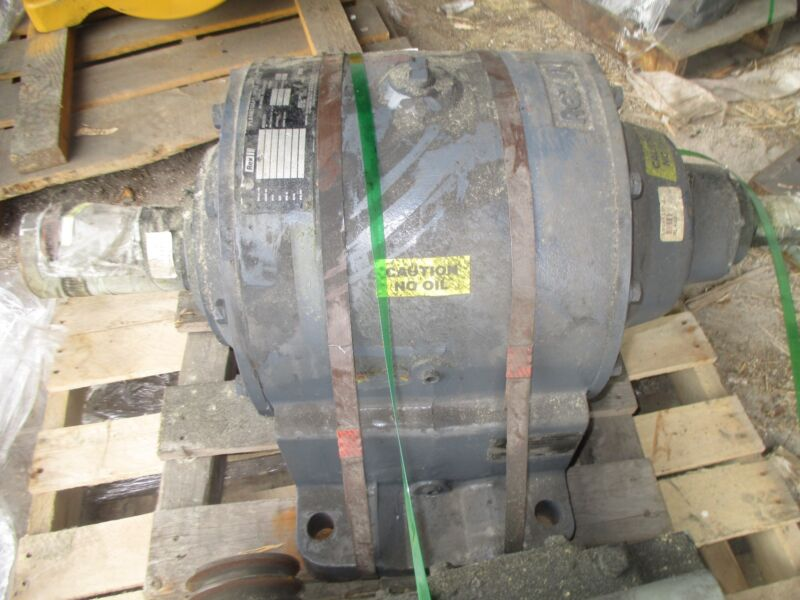 Rexnord Earth Gear Reducer  21-1, 24-1 , 64-1 Ratios