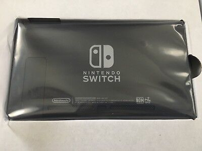 Nintendo Switch CONSOLE- TABLET ONLY - XAW1002 Please Read Description NEW