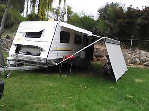 2016 Desert Sky Caravan Fairview Park Tea Tree Gully Area Preview