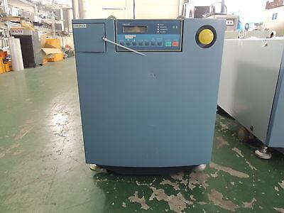 Ulvac Dry Vacuum Pump Lr90