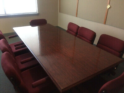 Lot Of Used Office Furniture Can Be Sold All Together Or Individually As Is