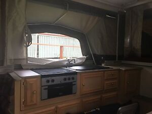Coromal offroad campervan Caboolture Caboolture Area Preview
