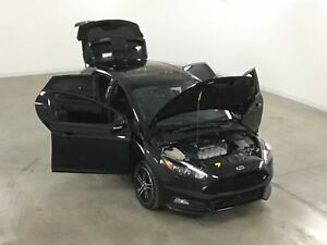 2015 Ford Focus ST Recaro*GPS*Toit Ouvrant*Camera Recul*