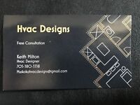 Hvac Designs - amazing turn around