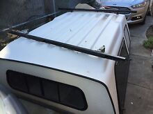 Holden ute canopy flexiglass brand Kingswood Penrith Area Preview