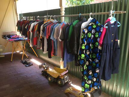 On line Garage sale - Unley