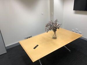 Free Boardroom / Meeting Table 7/1/19