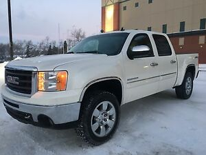 2011 GMC Sierra SLT Sunroof Leather 4x4 Just $15,900 OBo