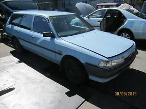 1989 Toyota Camry Tingalpa Brisbane South East Preview