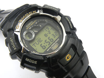 Men's Casio G-2110 Vintage G-Shock Digital Watch - 200m