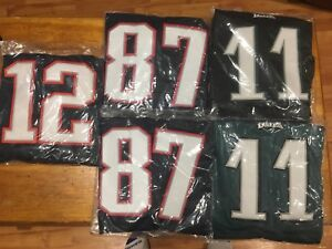 NFL Replica Jerseys