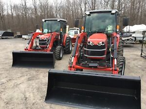 Looking for tractor operators Stittsville