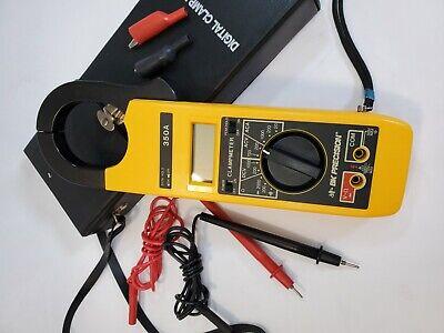Bk Precision 350a Digital Clamp Meter
