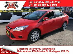 2013 Ford Focus SE, Automatic, Bluetooth