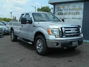 Ford F-150 XLT 2009 ***MAGS,4X4,KING CAB***