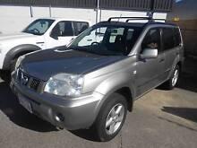 2004 Nissan X-trail ST 4X4  $4,950 / $28pw Wangara Wanneroo Area Preview