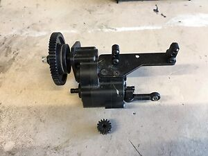 RC4WD 2 Speed Transmission For Axial SCX10