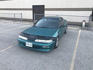 1993 Acura Integra GSR