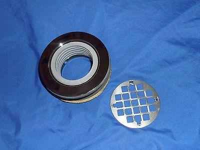 KOHLER Round Shower Stall Drain K-9132-CP Chrome