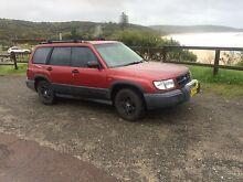 Subaru Forester Bonnells Bay Lake Macquarie Area Preview