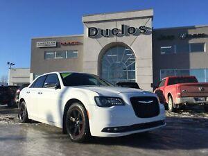 2015 Chrysler 300 S*CAMÉRA*MAGS 20*FOGS*A/C 2 ZONES*