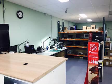 TekDepot, Biggest PC/Laptop&Mobile Phone Repair Center In Box H