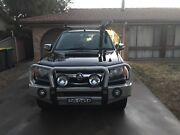 Holden Colorado 2010 LTR Turbo Diesel Wee Waa Narrabri Area Preview