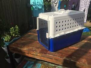 Animal Crate / Carrier - PP40 (Airline Approved, Larger Size) Balmain Leichhardt Area Preview
