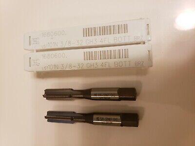 2 Osg 38-32 Tap Gh3 4fl Bott 1680600 2 Taps