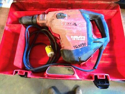 Hilti Te70-atcavr Rotary Hammer Drill