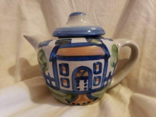"Hadley 5"" Teapot House"