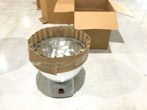 GE Lighting Systems High Mast Luminaire 400W Light Fixture, HMAA40S5A1GMC3, 480V