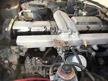 1995 Toyota LandCruiser Other Cranbourne North Casey Area Preview