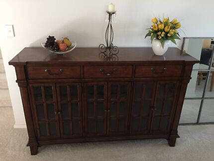 Gumtree Perth Credenza : Sideboards and buffets gumtree perth best home interior u