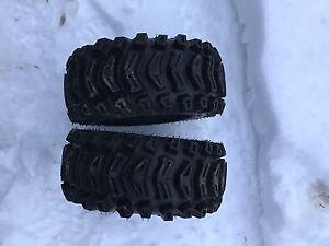 Pneus Souffleuse neuf new snowblower tire 13x5.00-6